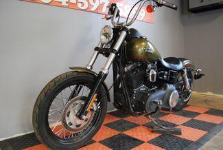 2016 Harley-Davidson Dyna® Street Bob® Jackson, Georgia 9