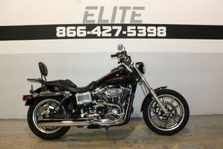 2016 Harley Davidson Dyna Low Rider in Boynton Beach, FL 33426