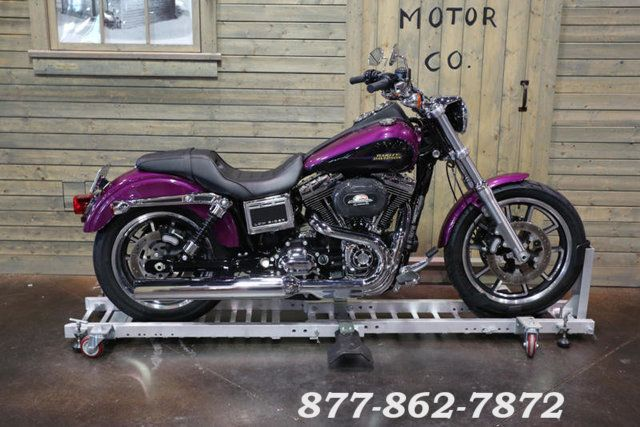 2016 Harley-Davidson DYNA LOW RIDER FXDL LOW RIDER FXDL