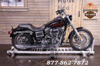 2016 Harley-Davidson DYNA LOW RIDER FXDL LOW RIDER FXDL in Chicago, Illinois 60555