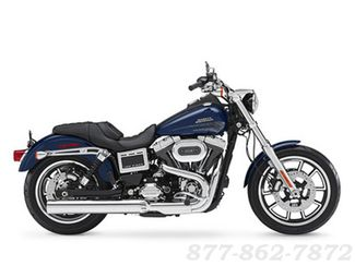 2016 Harley-Davidson DYNA LOW RIDER FXDL LOW RIDER FXDL in Chicago Illinois, 60555