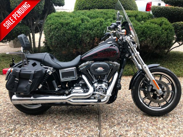 2016 Harley-Davidson Dyna Low Rider Low Rider® in McKinney, TX 75070