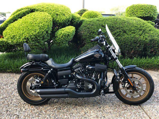 2016 Harley-Davidson Dyna Low Rider S