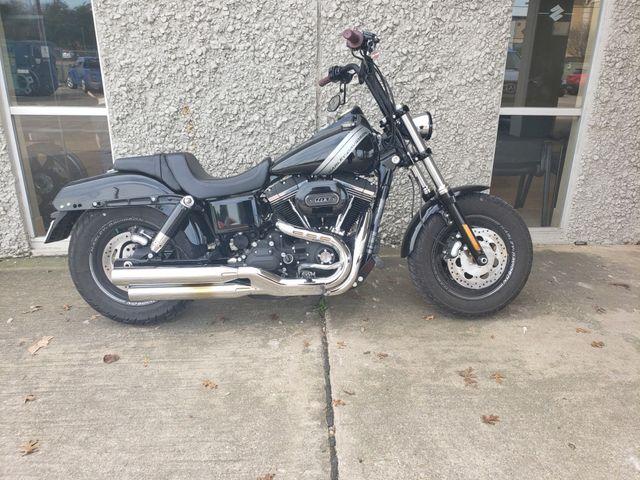 2016 Harley-Davidson Dyna Fat Bob Fat Bob® in McKinney, TX 75070