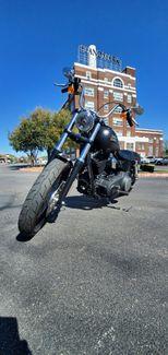 2016 Harley-Davidson Dyna® Street Bob® in New Braunfels, TX 78130
