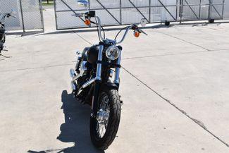 2016 Harley-Davidson Dyna® Street Bob® Ogden, UT 1