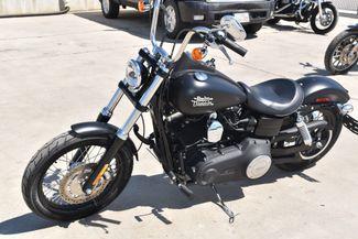 2016 Harley-Davidson Dyna® Street Bob® Ogden, UT 2