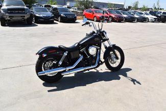 2016 Harley-Davidson Dyna® Street Bob® Ogden, UT 5
