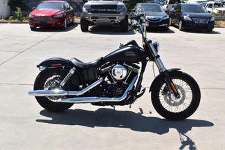 2016 Harley-Davidson Dyna® Street Bob® Ogden, UT 6