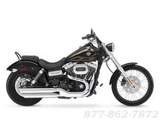 2016 Harley-Davidson DYNA WIDE GLIDE FXDWG WIDE GLIDE FXDWG Chicago, Illinois