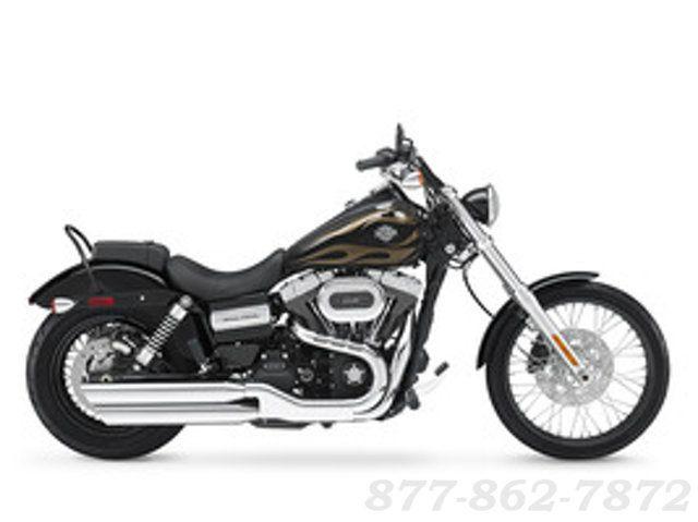 2016 Harley-Davidson DYNA WIDE GLIDE FXDWG WIDE GLIDE FXDWG