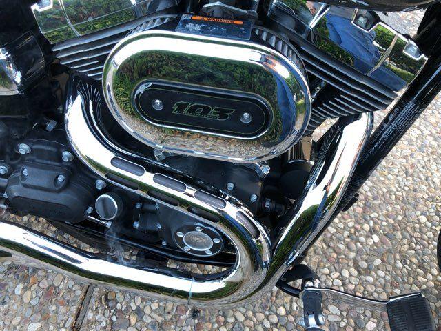 2016 Harley-Davidson Dyna Wide Glide Wide Glide® in McKinney, TX 75070