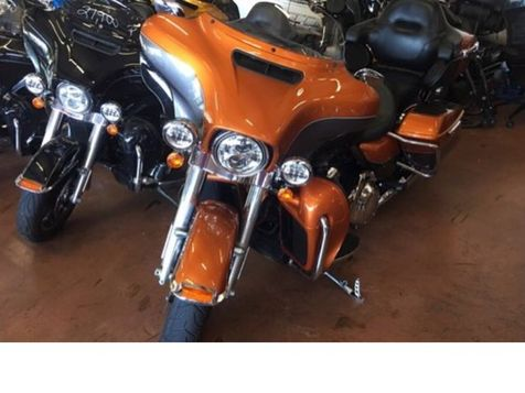 2016 Harley-Davidson Electra Glide® Ultra Classic® Low - John Gibson Auto Sales Hot Springs in Hot Springs, Arkansas