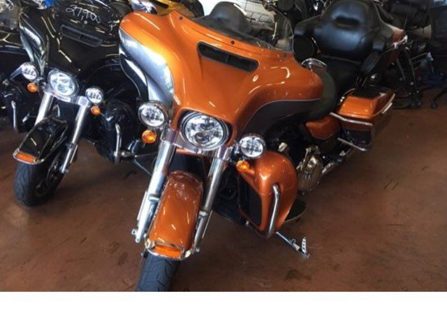 2016 Harley-Davidson Electra Glide® Ultra Classic® Low - John Gibson Auto Sales Hot Springs in Hot Springs Arkansas