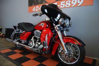 2016 Harley-Davidson Electra Glide® CVO™ Limited Jackson, Georgia 2