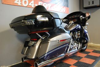 2016 Harley-Davidson Electra Glide® CVO™ Limited Jackson, Georgia 1