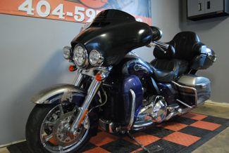 2016 Harley-Davidson Electra Glide® CVO™ Limited Jackson, Georgia 12
