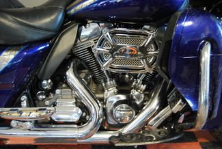 2016 Harley-Davidson Electra Glide® CVO™ Limited Jackson, Georgia 6