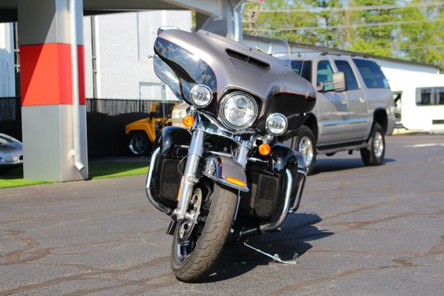 2016 Harley-Davidson Electra Glide® Ultra Limited Mooresville , NC 1