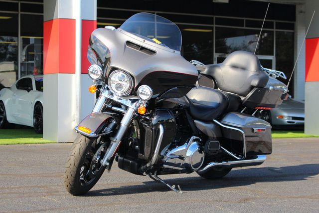 2016 Harley-Davidson Electra Glide® Ultra Limited Mooresville , NC 2