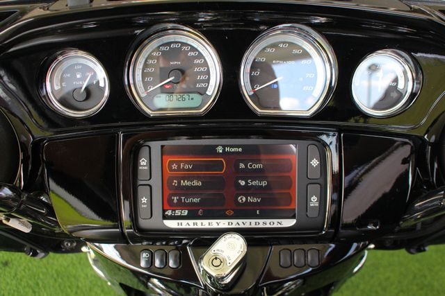 2016 Harley-Davidson Electra Glide® Ultra Limited Mooresville , NC 22