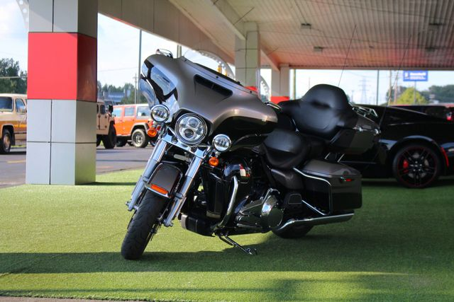 2016 Harley-Davidson Electra Glide® Ultra Limited Mooresville , NC 35