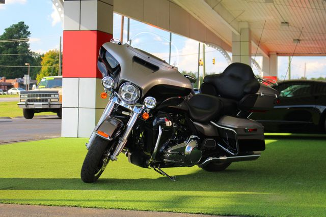 2016 Harley-Davidson Electra Glide® Ultra Limited Mooresville , NC 36