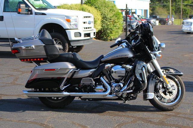 2016 Harley-Davidson Electra Glide® Ultra Limited Mooresville , NC 5