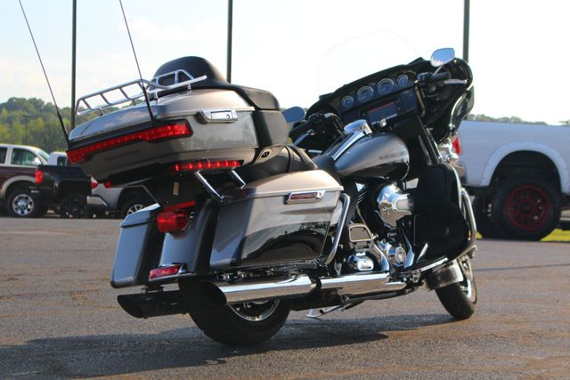 2016 Harley-Davidson Electra Glide® Ultra Limited Mooresville , NC 6