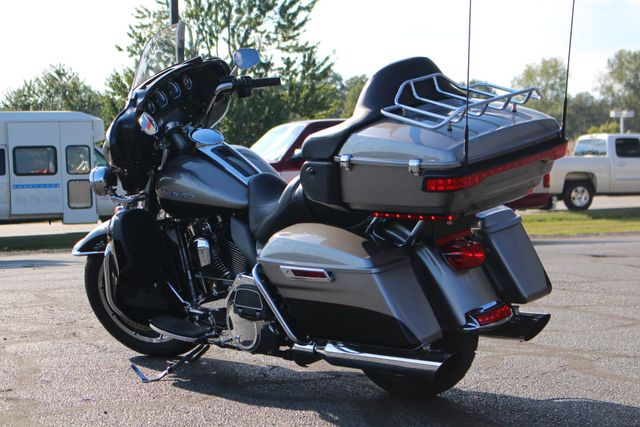 2016 Harley-Davidson Electra Glide® Ultra Limited Mooresville , NC 8