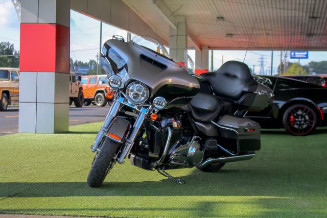 2016 Harley-Davidson Electra Glide® Ultra Limited Mooresville , NC 0