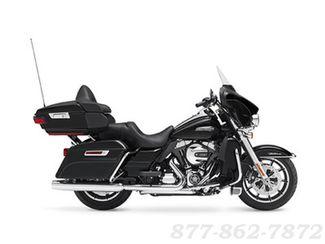 2016 Harley-Davidson ELECTRA GLIDE ULTRA CLASSIC FLHTCU ULTRA CLASSIC Chicago, Illinois