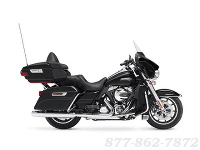 2016 Harley-Davidson ELECTRA GLIDE ULTRA CLASSIC FLHTCU ULTRA CLASSIC