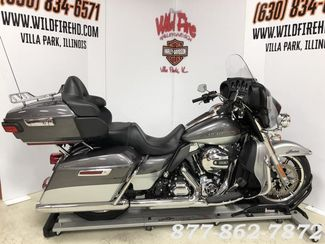 2016 Harley-Davidson ELECTRA GLIDE ULTRA CLASSIC LOW FLHTCUL ULTRA CLASSIC LOW in Chicago, Illinois 60555