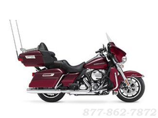 2016 Harley-Davidson ELECTRA GLIDE ULTRA LIMITED FLHTK ULTRA LIMITED FLHTK in Chicago Illinois, 60555