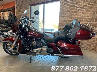 2016 Harley-Davidson ELECTRA GLIDE ULTRA LIMITED FLHTK ULTRA LIMITED FLHTK in Chicago, Illinois 60555