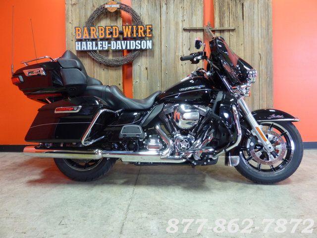 2016 Harley-Davidson ELECTRA GLIDE ULTRA LIMITED FLHTK ULTRA LIMITED FLHTK