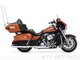 2016 Harley-Davidson ELECTRA GLIDE ULTRA LIMITED LO FLHTK ULTRA LIMITED FLHTKL Chicago, Illinois