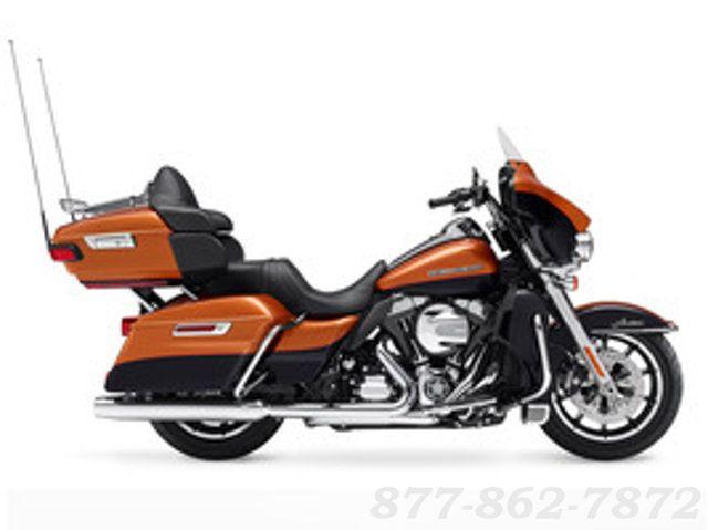 2016 Harley-Davidson ELECTRA GLIDE ULTRA LIMITED LO FLHTK ULTRA LIMITED FLHTKL Chicago, Illinois 0