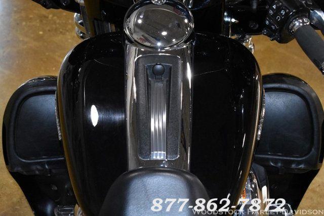 2016 Harley-Davidson ELECTRA GLIDE ULTRA LIMITED LO FLHTK ULTRA LIMITED FLHTKL Chicago, Illinois 10