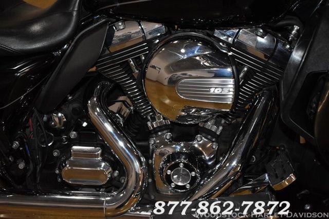 2016 Harley-Davidson ELECTRA GLIDE ULTRA LIMITED LO FLHTK ULTRA LIMITED FLHTKL Chicago, Illinois 13