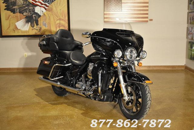 2016 Harley-Davidson ELECTRA GLIDE ULTRA LIMITED LOW FLHTKL ULTRA LIMITED LOW