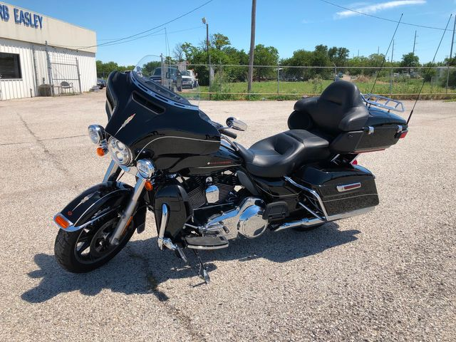 2016 Harley-Davidson Electra Glide® Ultra Limited Low
