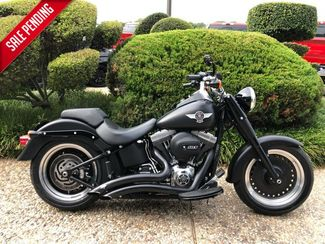 2016 Harley-Davidson Fat Boy Lo in McKinney, TX 75070