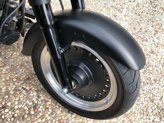 2016 Harley-Davidson Fat Boy Lo in McKinney, TX 75070
