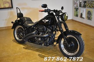 2016 Harley-Davidson FAT BOY S FLSTFBS FAT BOY S FLSTFBS in Chicago, Illinois 60555