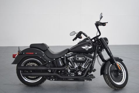 2016 Harley-Davidson Fat Boy S  in , TX