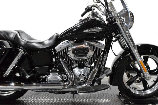 2016 Harley-Davidson FLD - Dyna Switchback in Carrollton, TX 75006