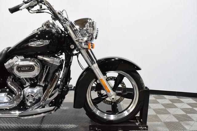 2016 Harley-Davidson FLD - Dyna® Switchback™ in Carrollton, TX 75006