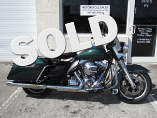 2016 Harley Davidson FLHP Police Road King in Dania Beach , Florida 33004